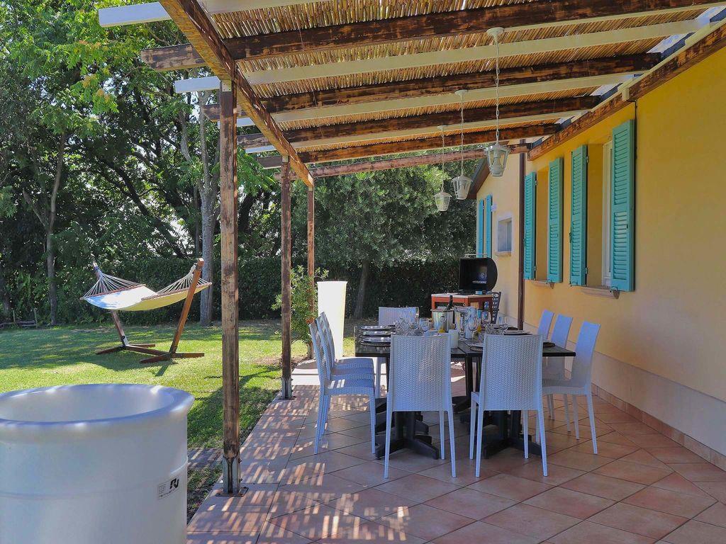 Ferienhaus Villa Castagni (2420725), Pesaro, Pesaro und Urbino, Marken, Italien, Bild 32