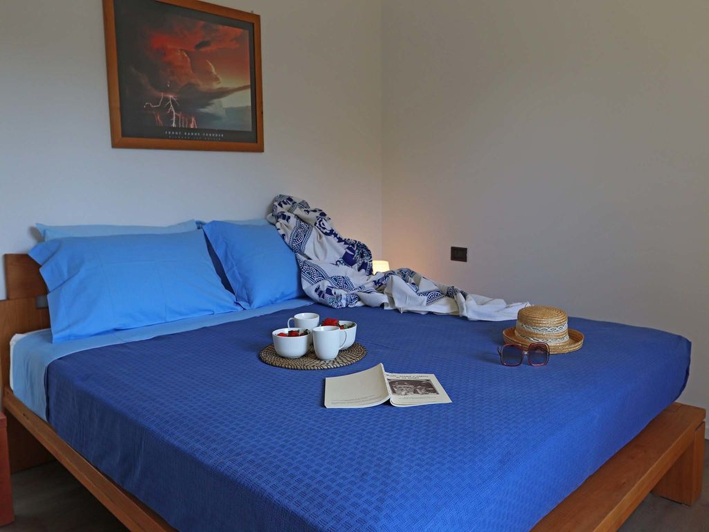 Ferienhaus Villa Castagni (2420725), Pesaro, Pesaro und Urbino, Marken, Italien, Bild 22