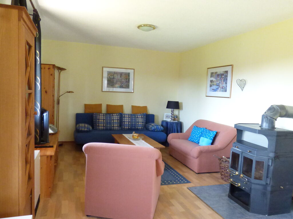 Ferienwohnung Modernes Apartment in Hessen am Waldrand (2413432), Frankenau, Waldecker Land, Hessen, Deutschland, Bild 4