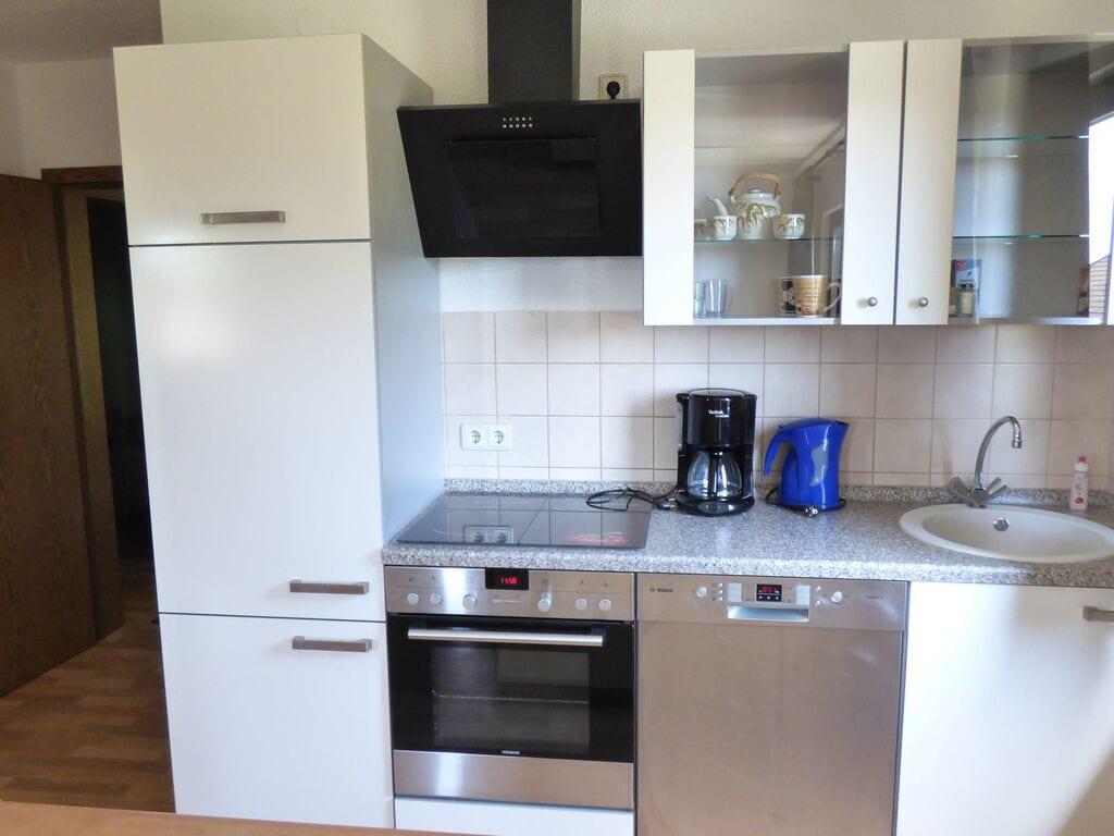 Ferienwohnung Modernes Apartment in Hessen am Waldrand (2413432), Frankenau, Waldecker Land, Hessen, Deutschland, Bild 7
