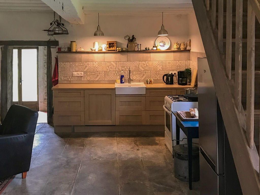 Holiday house Maison de Charme (2591680), Lapeyrouse, Puy-de-Dôme, Auvergne, France, picture 10