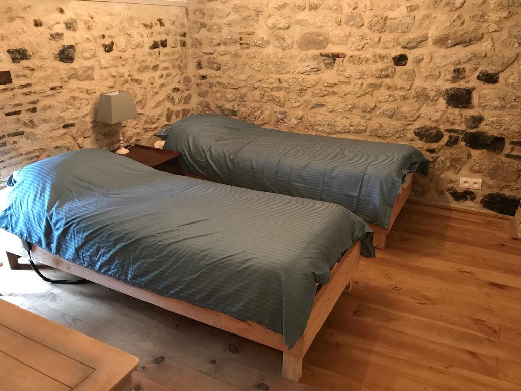 Holiday house Maison de Charme (2591680), Lapeyrouse, Puy-de-Dôme, Auvergne, France, picture 14