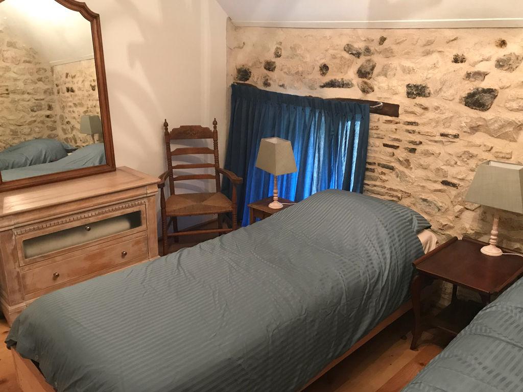 Holiday house Maison de Charme (2591680), Lapeyrouse, Puy-de-Dôme, Auvergne, France, picture 15