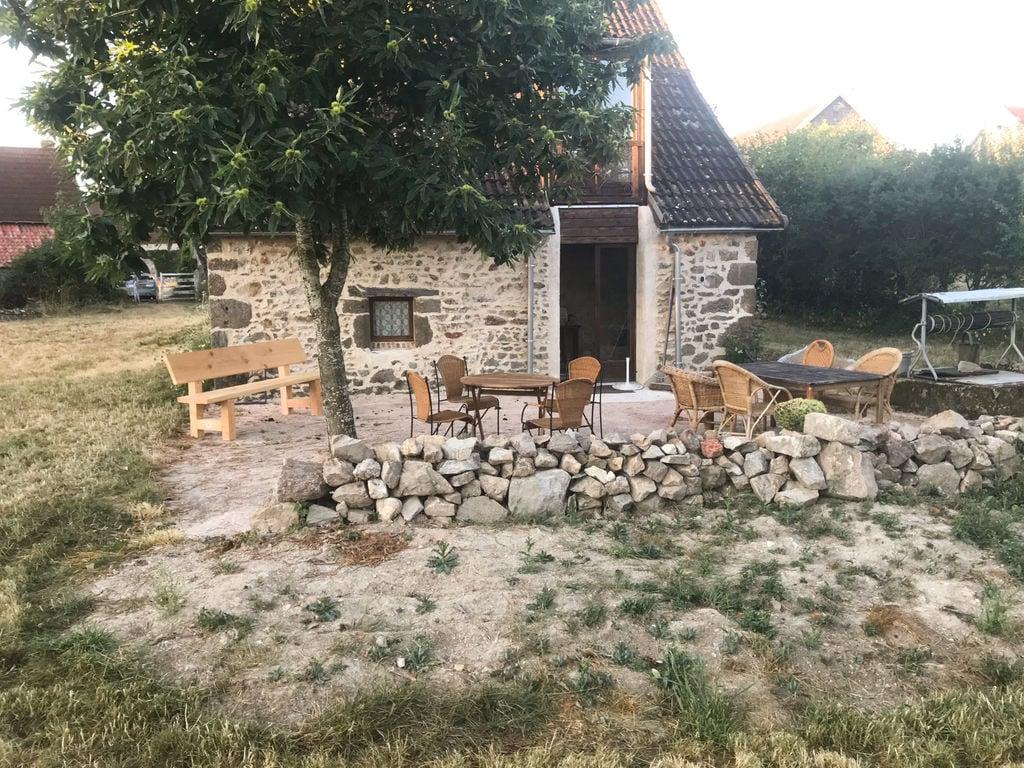 Holiday house Maison de Charme (2591680), Lapeyrouse, Puy-de-Dôme, Auvergne, France, picture 19