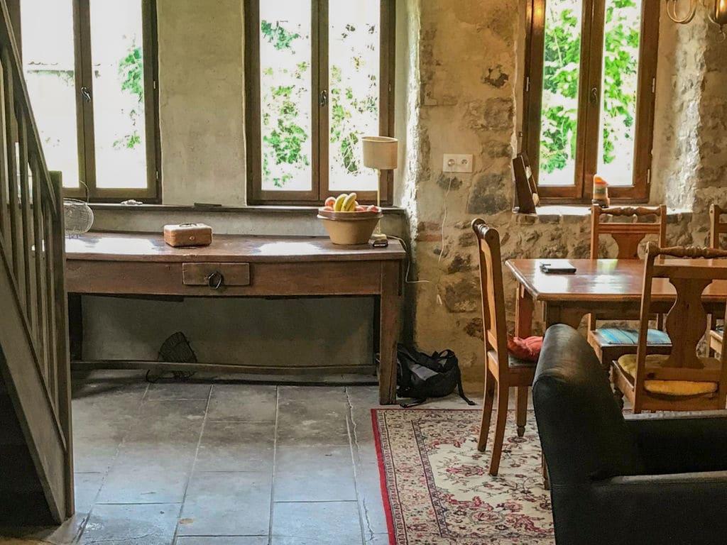 Holiday house Maison de Charme (2591680), Lapeyrouse, Puy-de-Dôme, Auvergne, France, picture 7