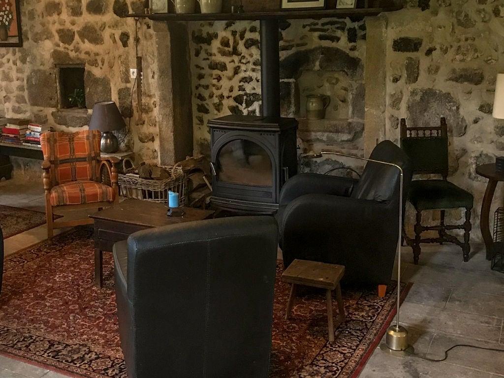 Holiday house Maison de Charme (2591680), Lapeyrouse, Puy-de-Dôme, Auvergne, France, picture 5