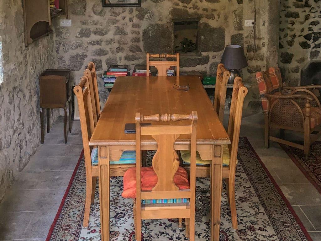 Holiday house Maison de Charme (2591680), Lapeyrouse, Puy-de-Dôme, Auvergne, France, picture 8