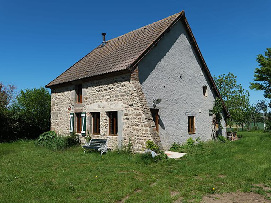 Holiday house Maison de Charme (2591680), Lapeyrouse, Puy-de-Dôme, Auvergne, France, picture 1