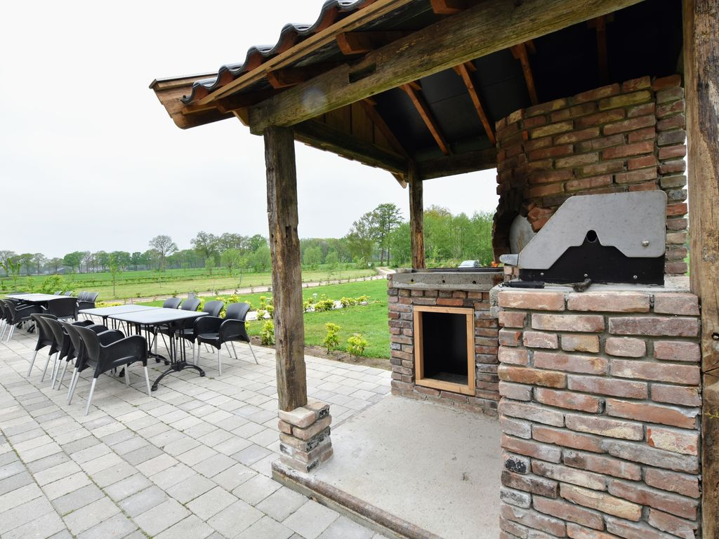 Ferienhaus Herberg Achterhoek II (2426418), Eibergen, Achterhoek, Gelderland, Niederlande, Bild 21
