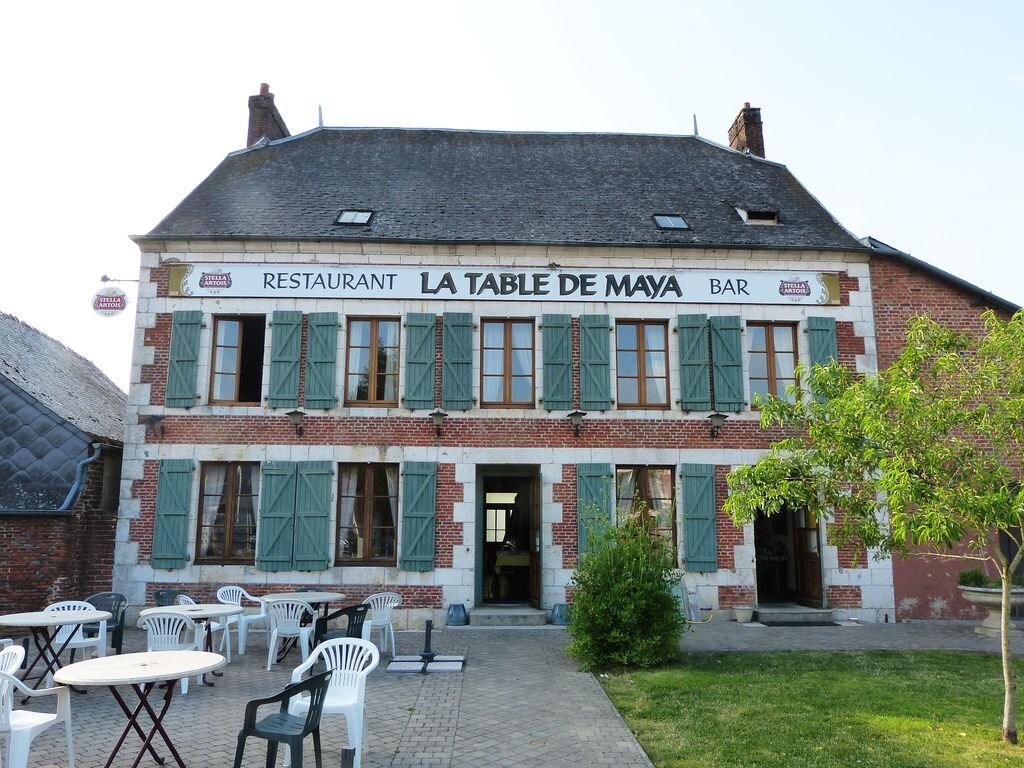 Ferienhaus Gemütliches Ferienhaus in La Neuville-aux-joutes mit Garten (2437709), Signy le Petit, Ardennen (FR), Champagne-Ardennen, Frankreich, Bild 30