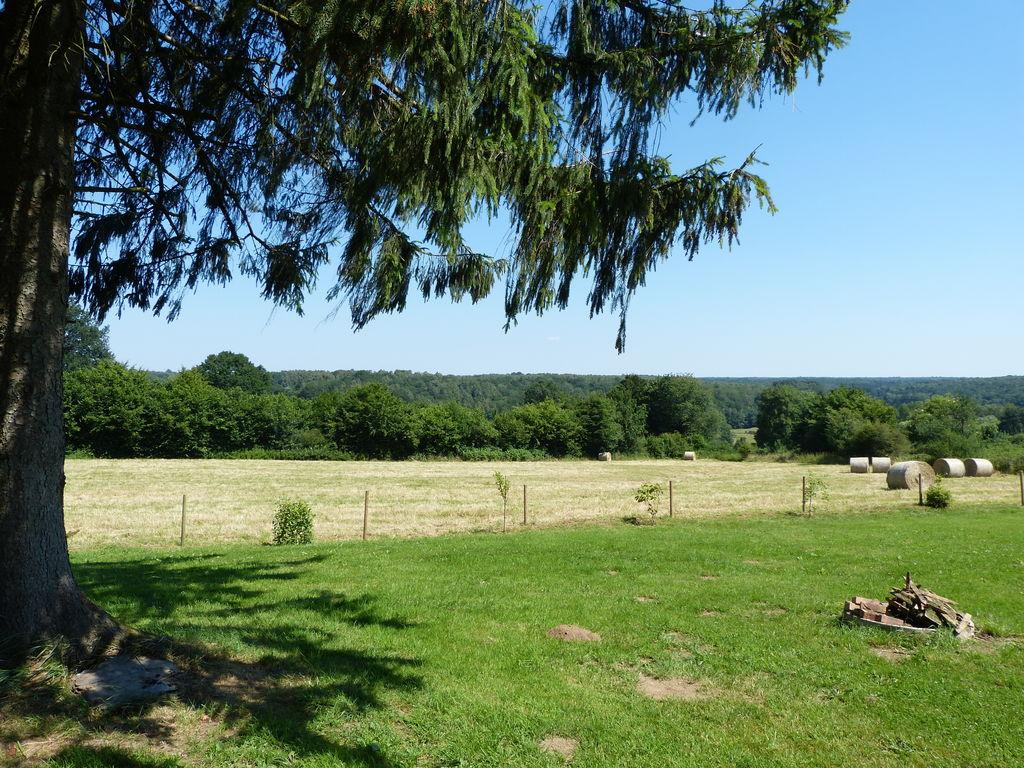 Ferienhaus Gemütliches Ferienhaus in La Neuville-aux-joutes mit Garten (2437709), Signy le Petit, Ardennen (FR), Champagne-Ardennen, Frankreich, Bild 34