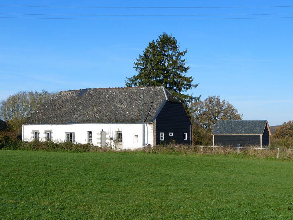 Ferienhaus Gemütliches Ferienhaus in La Neuville-aux-joutes mit Garten (2437709), Signy le Petit, Ardennen (FR), Champagne-Ardennen, Frankreich, Bild 3