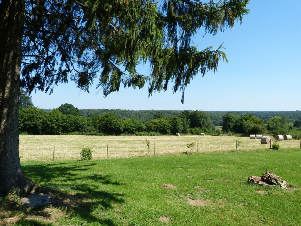 Ferienhaus Gemütliches Ferienhaus in La Neuville-aux-joutes mit Garten (2437709), Signy le Petit, Ardennen (FR), Champagne-Ardennen, Frankreich, Bild 26