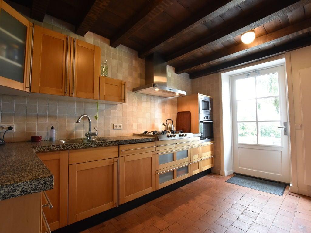 Ferienhaus Gemütliches Ferienhaus in La Neuville-aux-joutes mit Garten (2437709), Signy le Petit, Ardennen (FR), Champagne-Ardennen, Frankreich, Bild 7