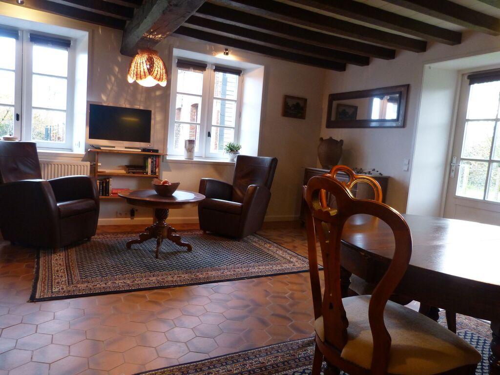 Ferienhaus Gemütliches Ferienhaus in La Neuville-aux-joutes mit Garten (2437709), Signy le Petit, Ardennen (FR), Champagne-Ardennen, Frankreich, Bild 8