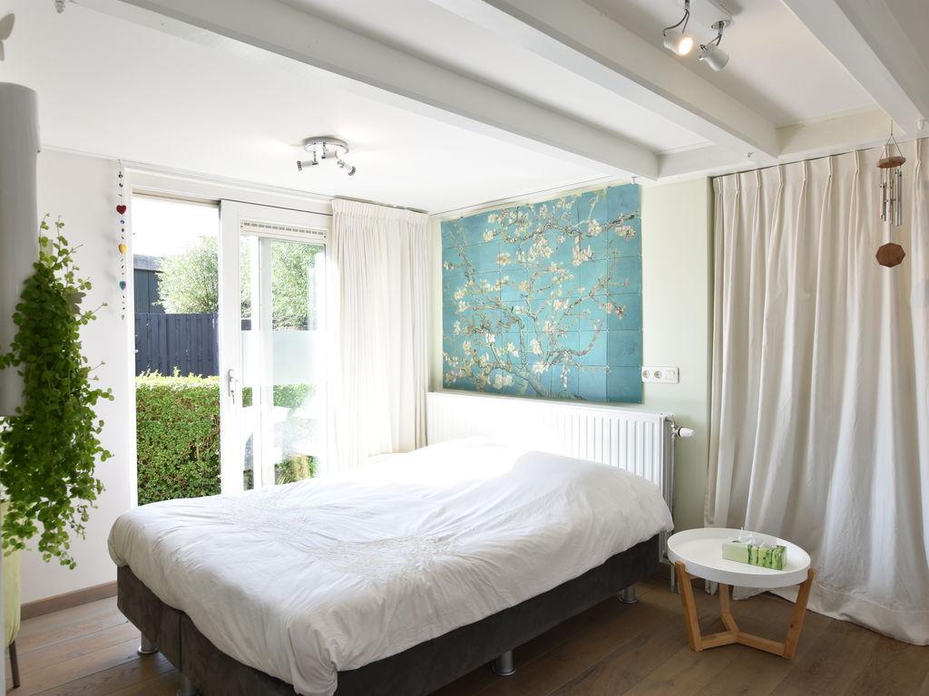 Ferienhaus Großartiges Ferienhaus in Breskens am Strand (2493812), Breskens, , Seeland, Niederlande, Bild 14