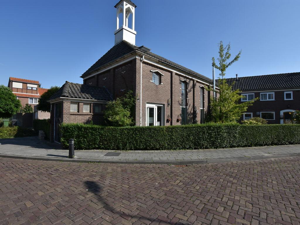 Ferienhaus Großartiges Ferienhaus in Breskens am Strand (2493812), Breskens, , Seeland, Niederlande, Bild 3