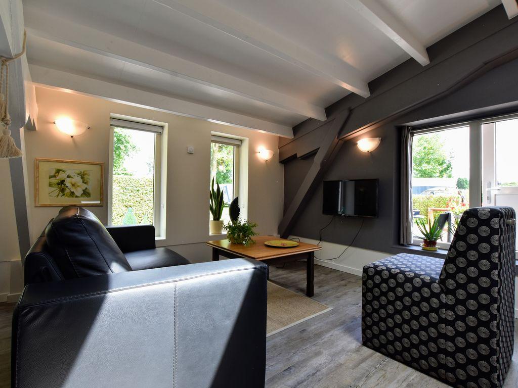 Ferienwohnung Rhenus (2450685), Aerdt, Arnheim-Nimwegen, Gelderland, Niederlande, Bild 10