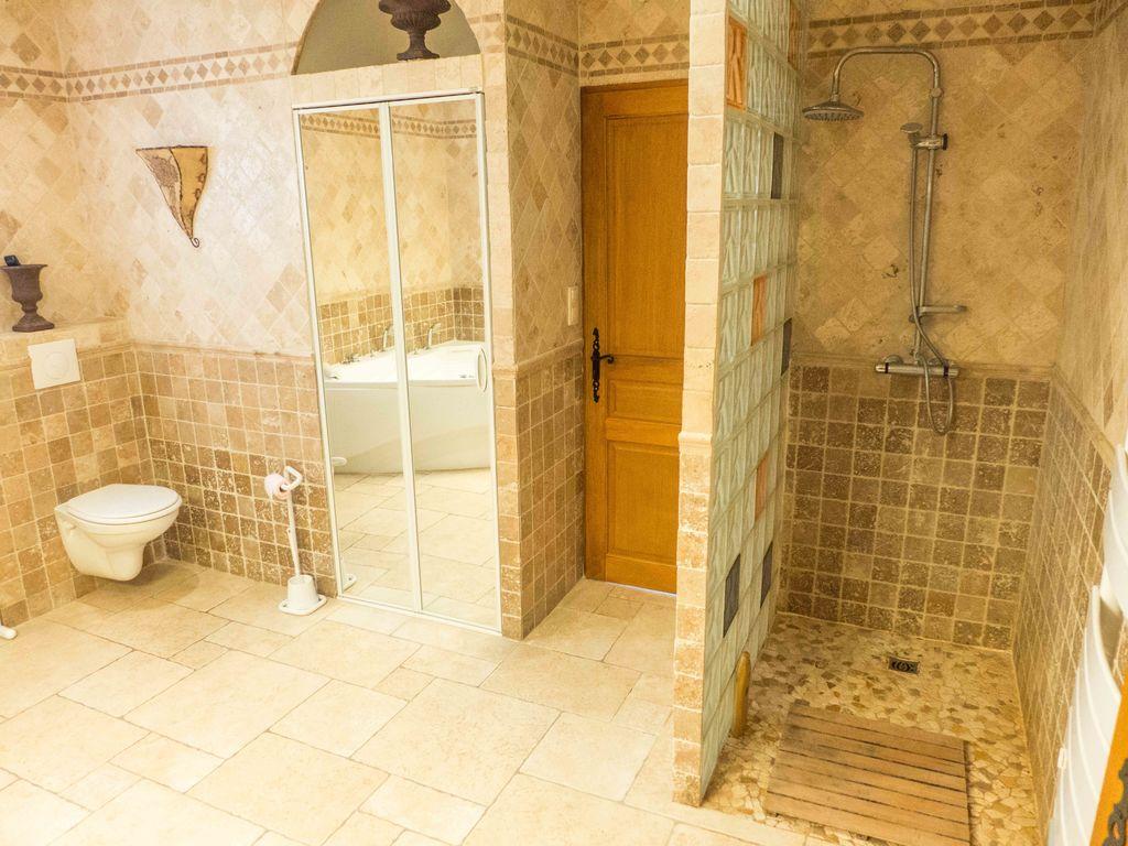Ferienhaus Prachtvolle Villa mit Swimmingpool in Sallèles-d'Aude (2424315), Cuxac d'Aude, Mittelmeerküste Aude, Languedoc-Roussillon, Frankreich, Bild 15