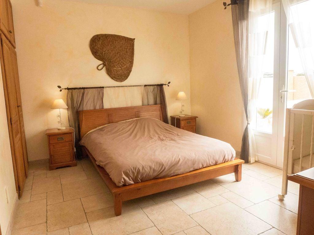 Ferienhaus Prachtvolle Villa mit Swimmingpool in Sallèles-d'Aude (2424315), Cuxac d'Aude, Mittelmeerküste Aude, Languedoc-Roussillon, Frankreich, Bild 12