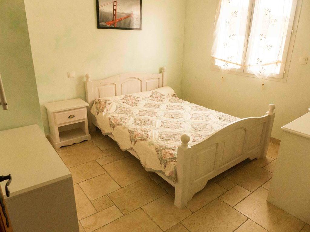 Ferienhaus Prachtvolle Villa mit Swimmingpool in Sallèles-d'Aude (2424315), Cuxac d'Aude, Mittelmeerküste Aude, Languedoc-Roussillon, Frankreich, Bild 13