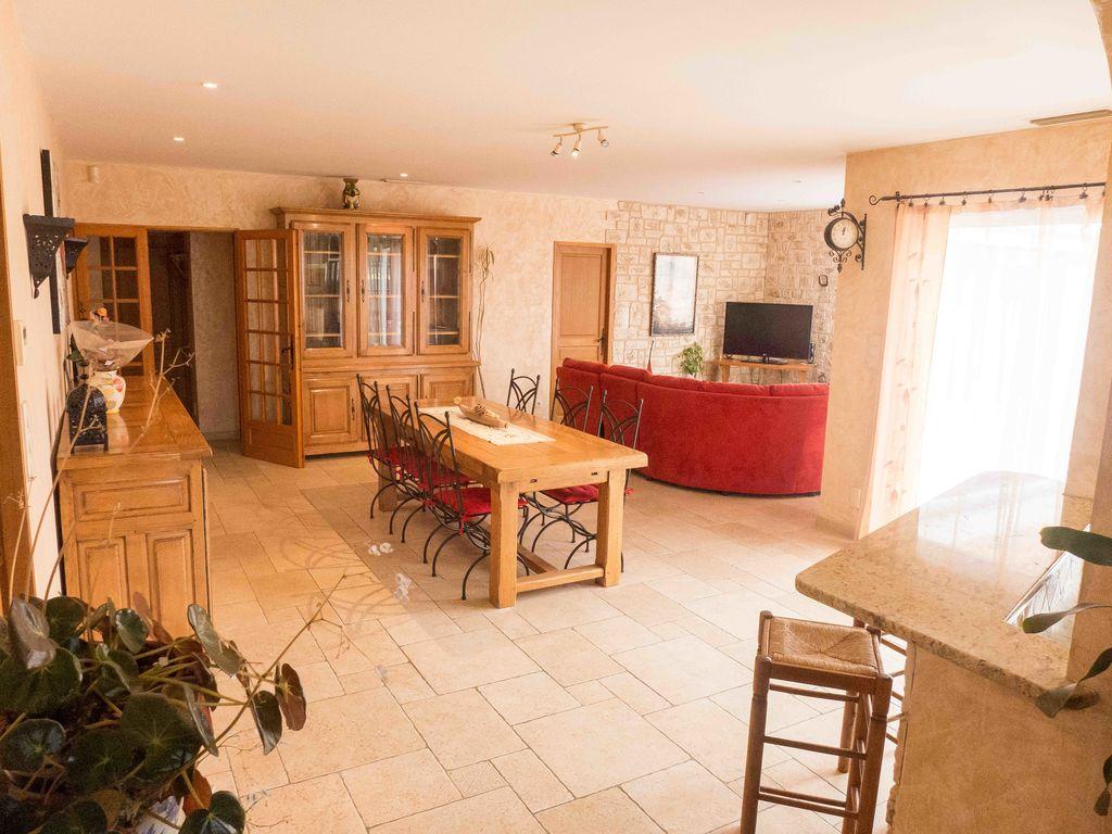 Ferienhaus Prachtvolle Villa mit Swimmingpool in Sallèles-d'Aude (2424315), Cuxac d'Aude, Mittelmeerküste Aude, Languedoc-Roussillon, Frankreich, Bild 9