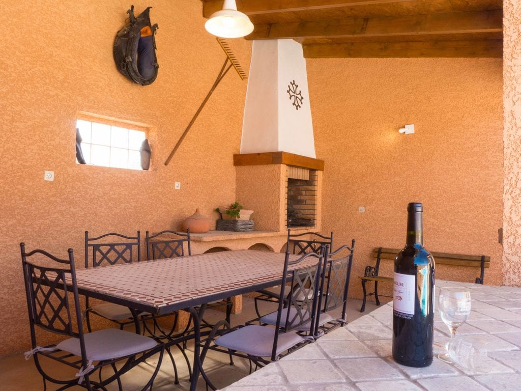 Ferienhaus Prachtvolle Villa mit Swimmingpool in Sallèles-d'Aude (2424315), Cuxac d'Aude, Mittelmeerküste Aude, Languedoc-Roussillon, Frankreich, Bild 17
