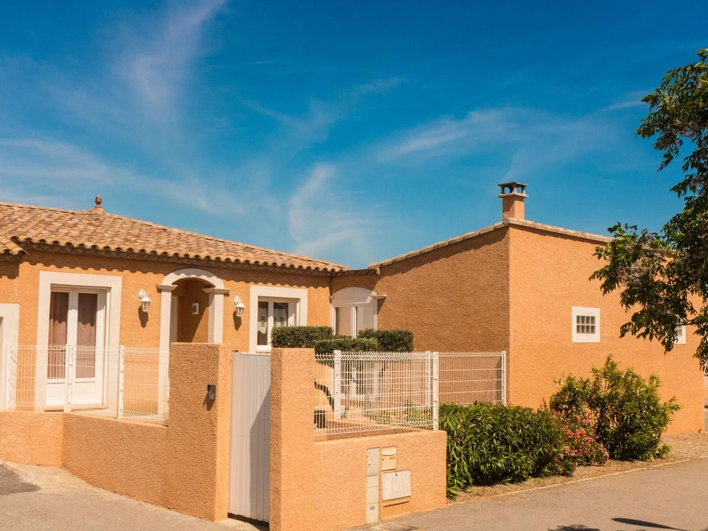 Ferienhaus Prachtvolle Villa mit Swimmingpool in Sallèles-d'Aude (2424315), Cuxac d'Aude, Mittelmeerküste Aude, Languedoc-Roussillon, Frankreich, Bild 3