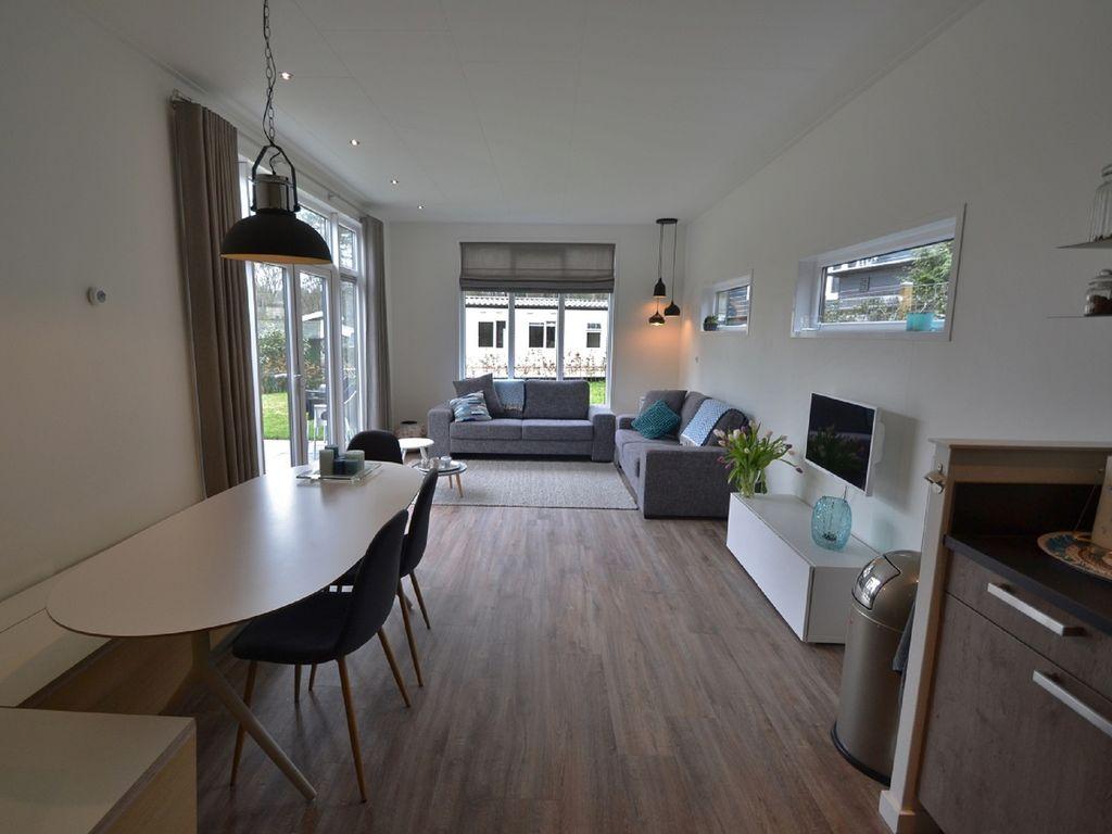 Ferienhaus Vakantiepark de Thijmse Berg 12 (2425006), Rhenen, , Utrecht, Niederlande, Bild 5
