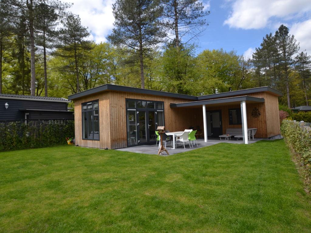 Ferienhaus Vakantiepark de Thijmse Berg 12 (2425006), Rhenen, , Utrecht, Niederlande, Bild 14