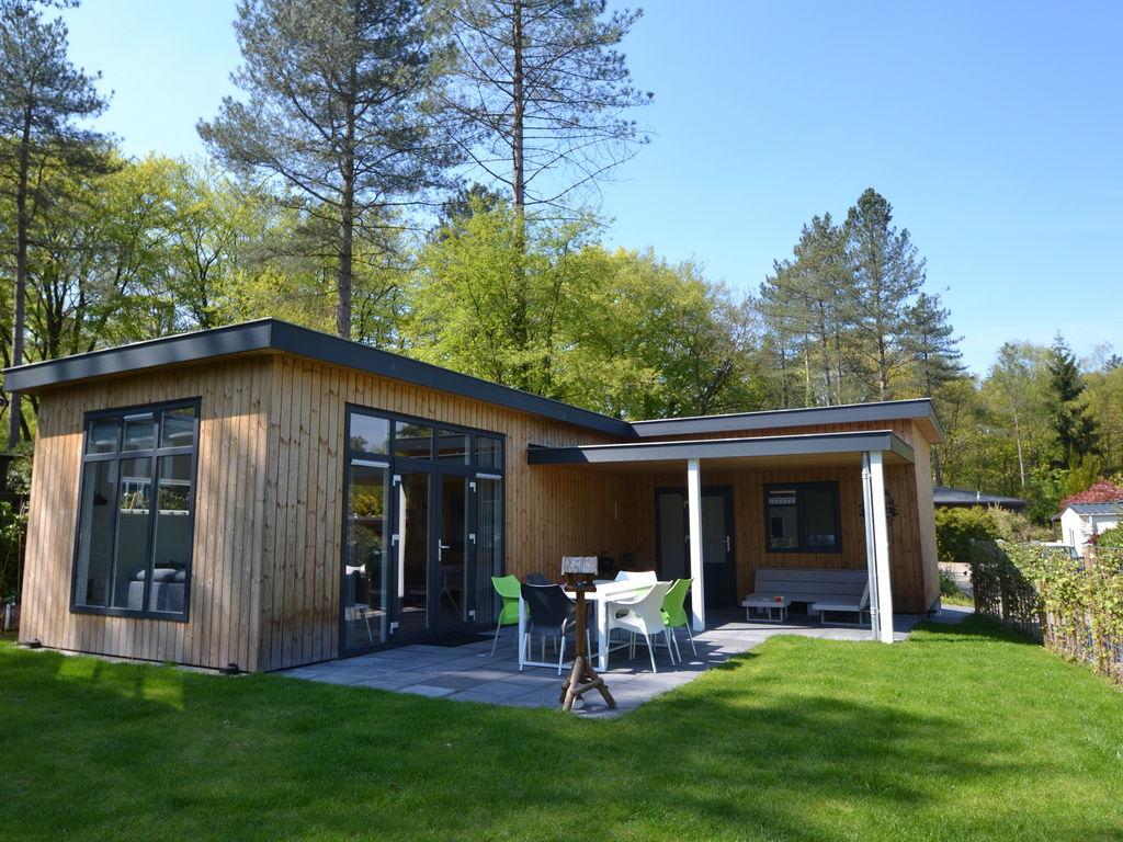 Ferienhaus Vakantiepark de Thijmse Berg 12 (2425006), Rhenen, , Utrecht, Niederlande, Bild 17