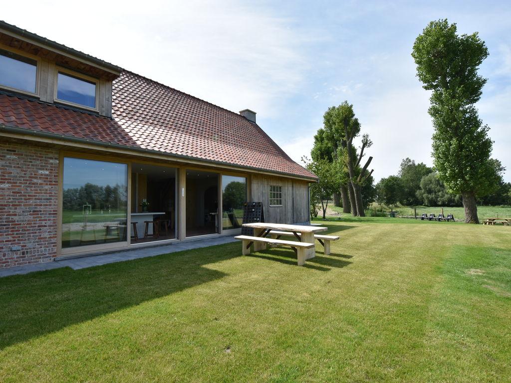 Ferienhaus Villa Gisèle (2450687), Diksmuide, Westflandern, Flandern, Belgien, Bild 32