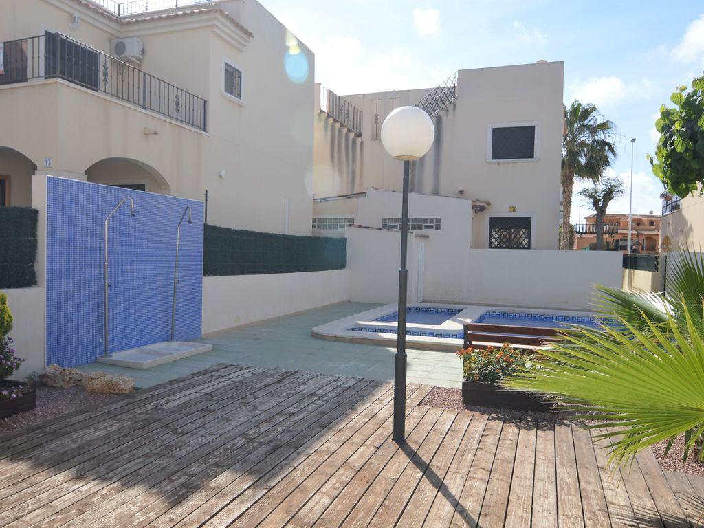Maison de vacances Casa Noain (2615450), Torrevieja, Costa Blanca, Valence, Espagne, image 4