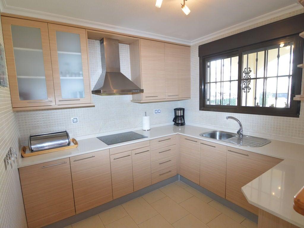 Maison de vacances Casa Noain (2615450), Torrevieja, Costa Blanca, Valence, Espagne, image 8