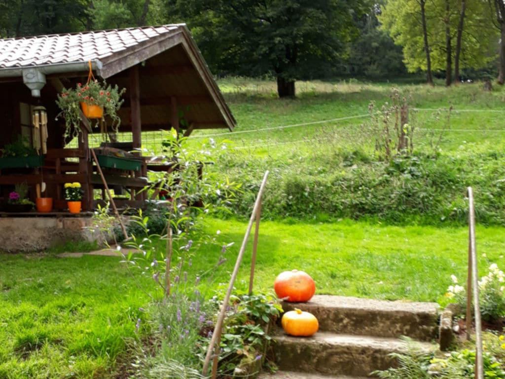 Ferienparadies am Rennweg Ferienwohnung in Thüringen