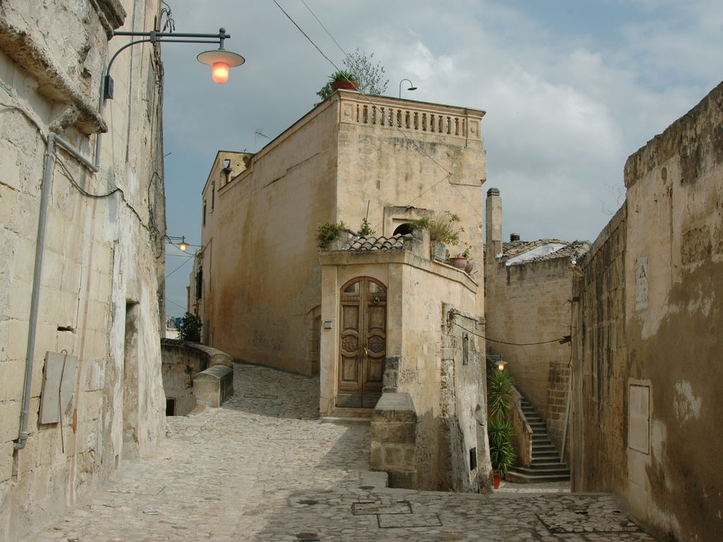 Ferienhaus Casa Carmela (2466069), Matera, Matera, Basilikata, Italien, Bild 21
