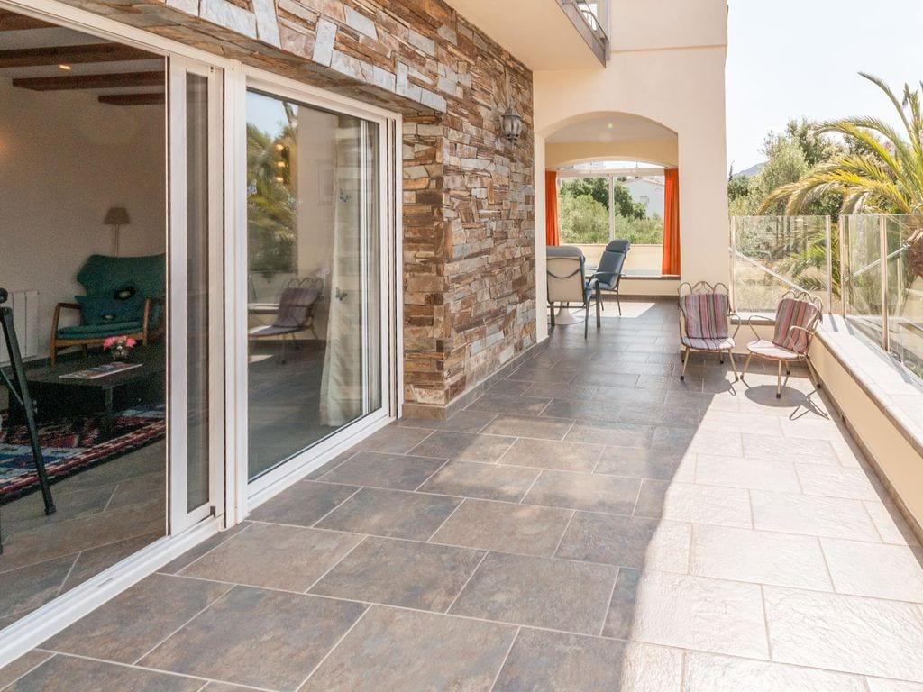 Ferienhaus Gemütliche Villa in Roses mit eigenem Pool (2432164), El Mas Fumats, Costa Brava, Katalonien, Spanien, Bild 32