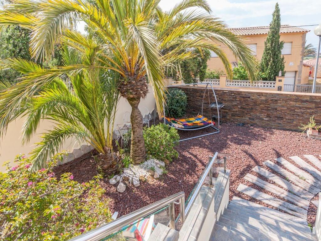 Ferienhaus Gemütliche Villa in Roses mit eigenem Pool (2432164), El Mas Fumats, Costa Brava, Katalonien, Spanien, Bild 36