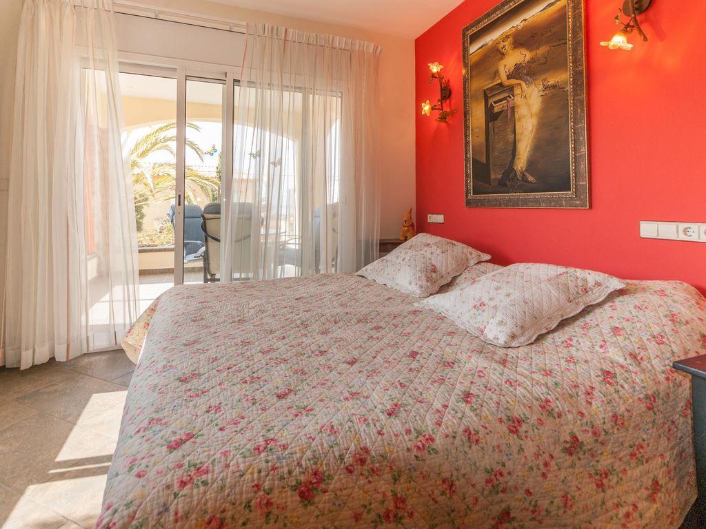 Ferienhaus Gemütliche Villa in Roses mit eigenem Pool (2432164), El Mas Fumats, Costa Brava, Katalonien, Spanien, Bild 19