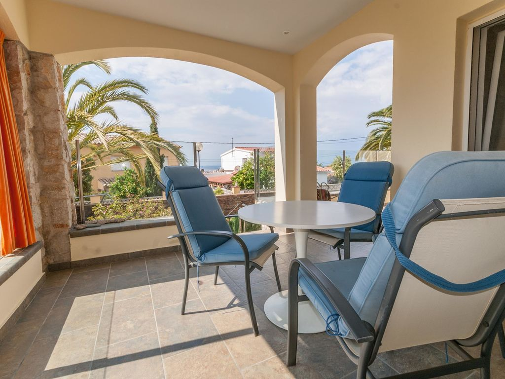 Ferienhaus Gemütliche Villa in Roses mit eigenem Pool (2432164), El Mas Fumats, Costa Brava, Katalonien, Spanien, Bild 33