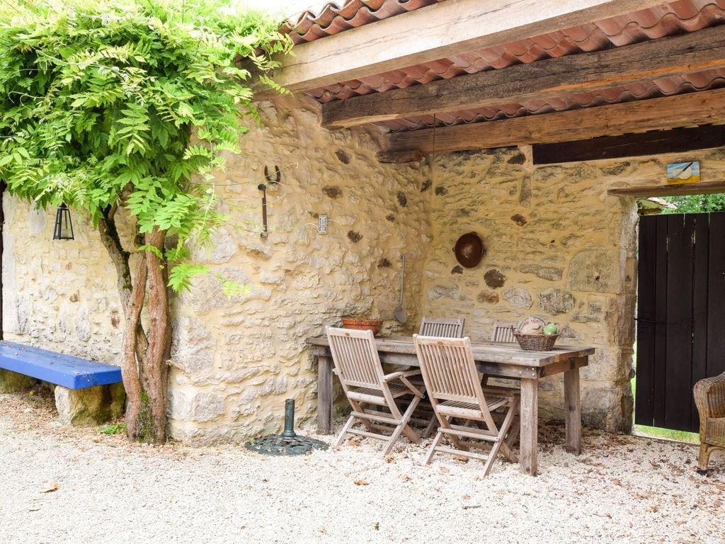 Ferienhaus Maison de vacances (2437686), Puy l'Évêque, Lot, Midi-Pyrénées, Frankreich, Bild 31