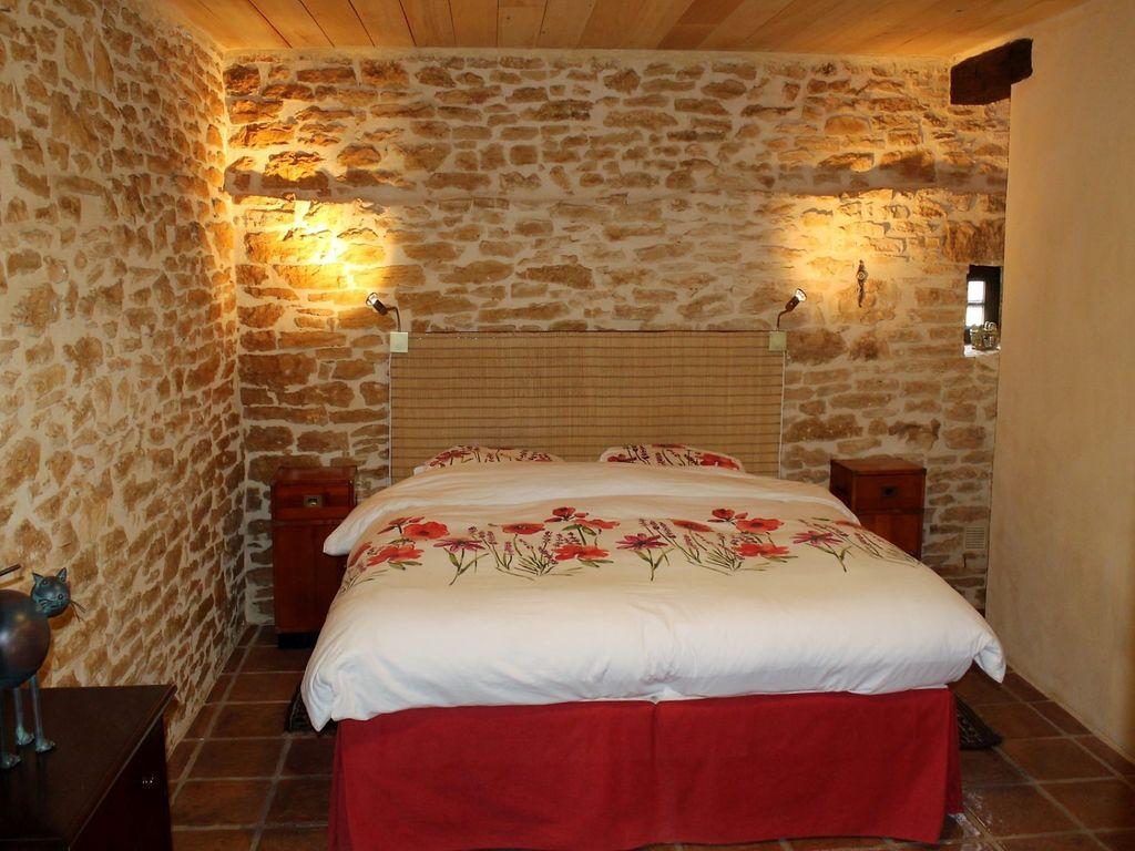 Ferienhaus Maison de vacances (2437686), Puy l'Évêque, Lot, Midi-Pyrénées, Frankreich, Bild 19