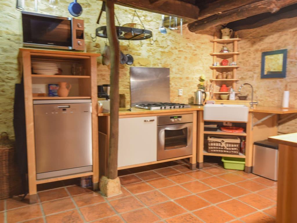 Ferienhaus Maison de vacances (2437686), Puy l'Évêque, Lot, Midi-Pyrénées, Frankreich, Bild 16