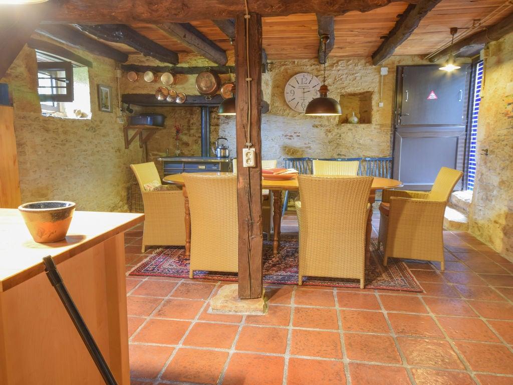 Ferienhaus Maison de vacances (2437686), Puy l'Évêque, Lot, Midi-Pyrénées, Frankreich, Bild 14