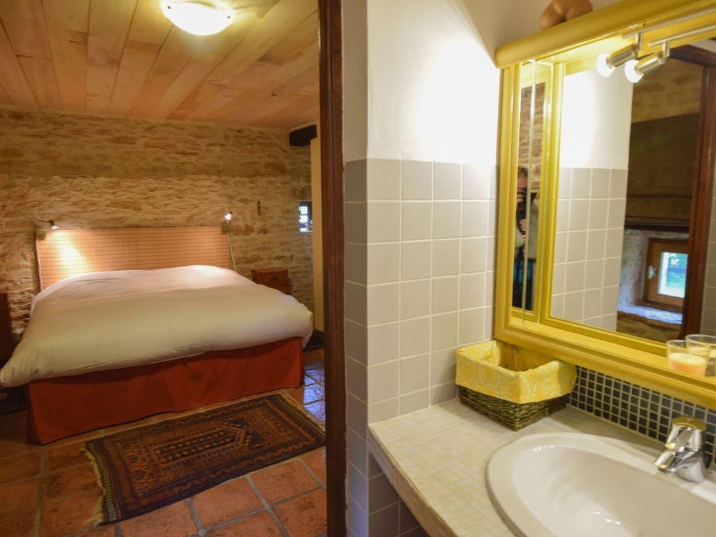 Ferienhaus Maison de vacances (2437686), Puy l'Évêque, Lot, Midi-Pyrénées, Frankreich, Bild 25