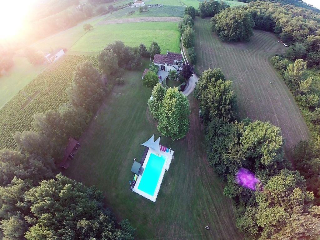 Ferienhaus Maison de vacances (2437686), Puy l'Évêque, Lot, Midi-Pyrénées, Frankreich, Bild 7