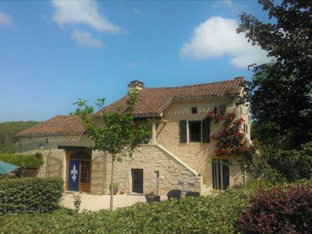 Ferienhaus Maison de vacances (2437686), Puy l'Évêque, Lot, Midi-Pyrénées, Frankreich, Bild 4