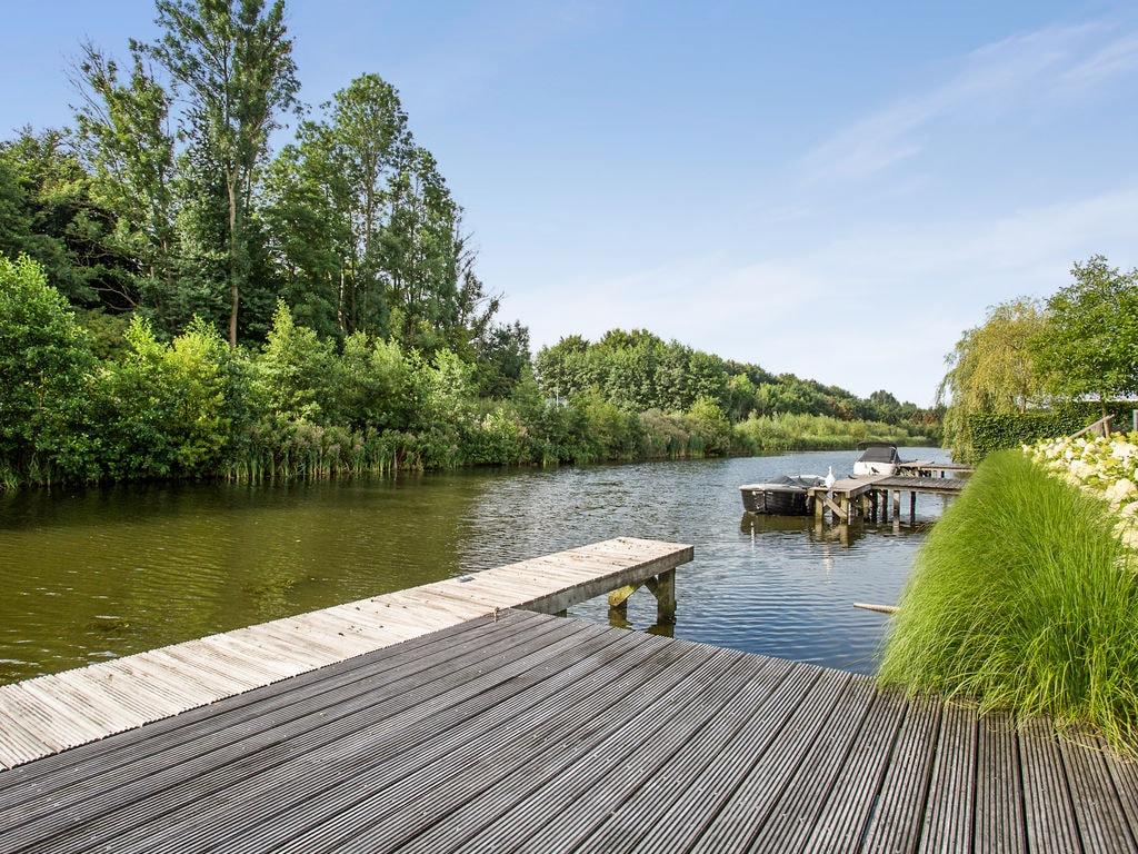 Ferienhaus Moderne Villa in Harderwijk mit Sauna und Whirlpool (2438369), Zeewolde, , Flevoland, Niederlande, Bild 28