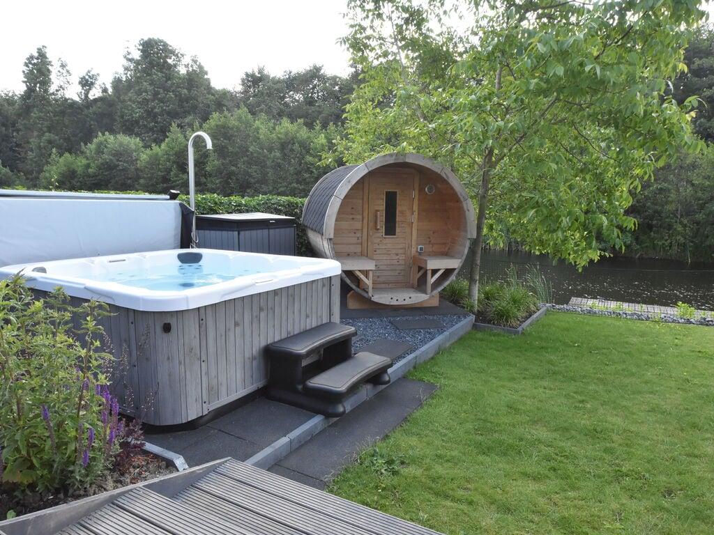 Ferienhaus Moderne Villa in Harderwijk mit Sauna und Whirlpool (2438369), Zeewolde, , Flevoland, Niederlande, Bild 3