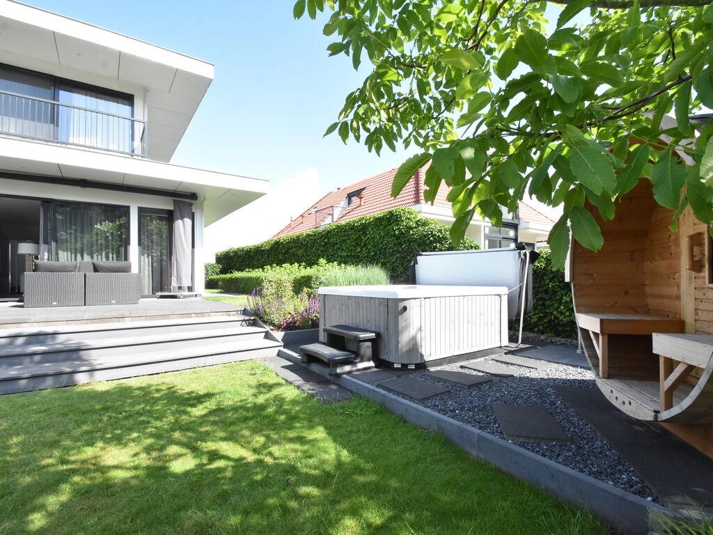 Ferienhaus Moderne Villa in Harderwijk mit Sauna und Whirlpool (2438369), Zeewolde, , Flevoland, Niederlande, Bild 27
